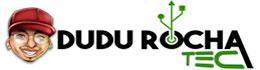 Dudu Rocha Tec logo