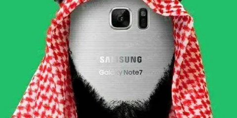 samsung-galaxy-note-7-dressed-as-terrorist-self-exploding