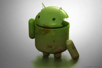 Android quebrado