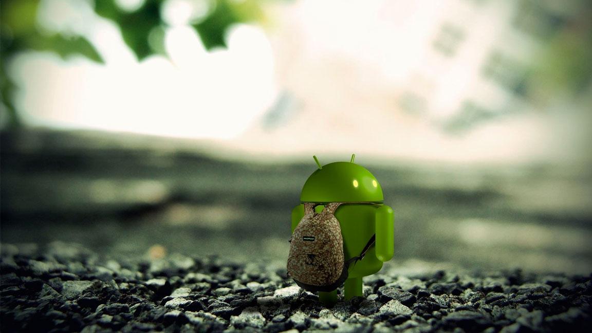 Adeus Android