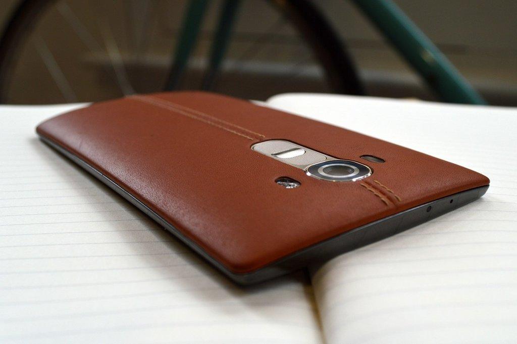 rumores sobre o LG G6