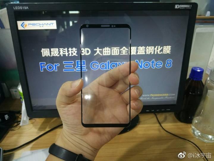Samsung pode lançar Galaxy Note 7 em versão