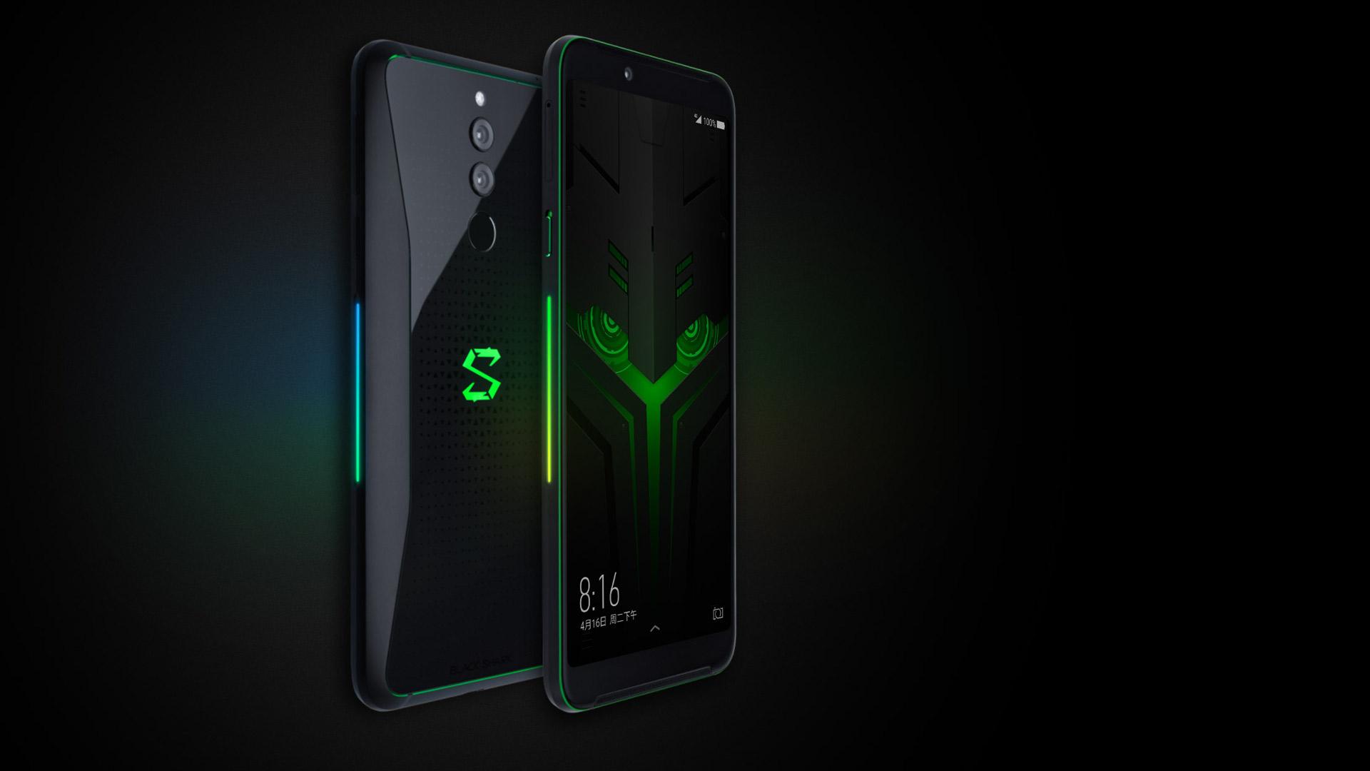 Black Shark Helo O novo smartphone gamer da Xiaomi
