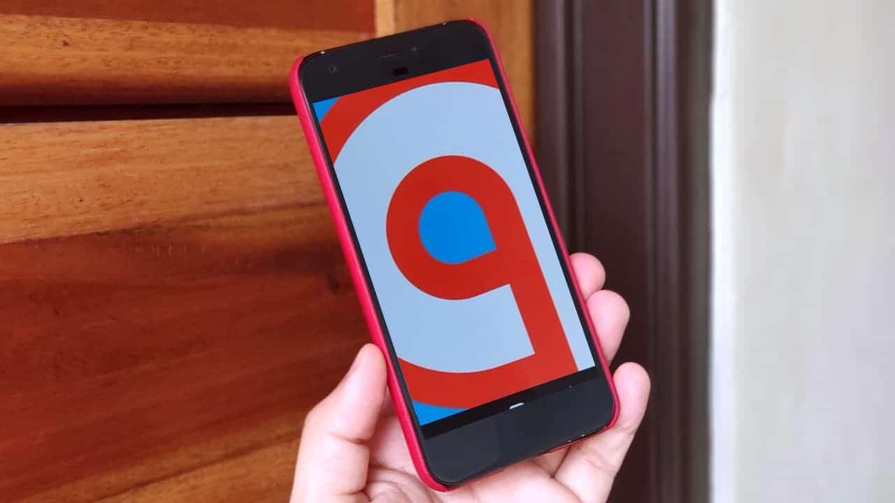 Conheçam o Android Q e suas novidades
