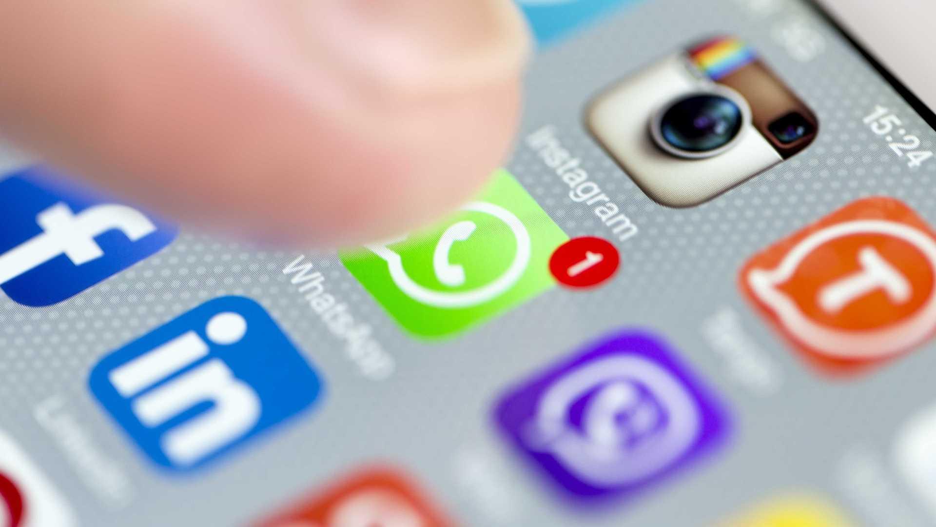 como ver mensagens apagadas do whatsapp iphone